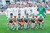 20160326 Poland v Finland @ Wroclaw