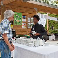 Dinner at the Farm- Black Creek Community Farm, Sep[tember 14, 2017