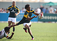 14h40 - Cup SF - Int Invitational - SA7s Academy v Froggies