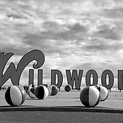 Wildwood Sign, WildWood, NJ