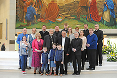 Knock Shrine Family day April 2017