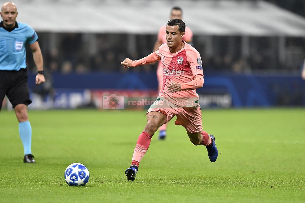 صور مباراة : إنتر ميلان - برشلونة 1-1 ( 06-11-2018 )  20181106-zaa-a181-429