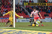 Doncaster Rovers v Bristol Rovers 270118