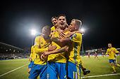 Luxemburg Sverige VM-kval