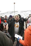 Jeff Black at the 2008 Sundance Film Festival held in Park, City Utah.