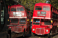 London. UK  THe Strand / Londres . Grande Bretagne