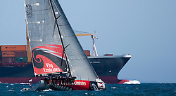 © Sander van der Borch. Cagliari - Italy, July 21th 2009. AUDI MEDCUP in Alicante (12/17 May 2009). Race 1,2 and 3.