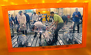 Japan - Tsukiji Fish Market