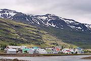 Seydisfjordur Iceland 6_13_09