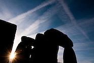 Stonehenge Winter Solstice 2011