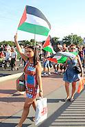 Demo Pro Palästina