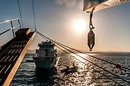 Hurghada + Red Sea