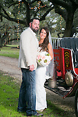Hinze Rockport, Texas Wedding