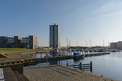 Almere Haven, Flevoland, Netherlands