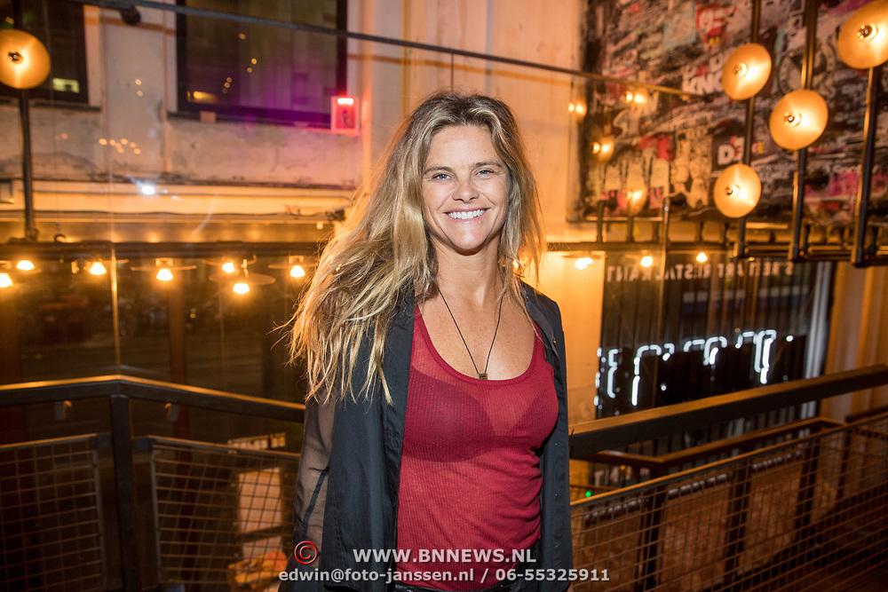 NLD/Amsterdam/20180320 - Presentatie 6de AmsterdamXXXL, Judith Wiersma