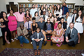 Public Allies Graduation 2015