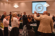 The Stevenson University held their second HOF induction ceremony Saturday night at Rockland Hall in Owings Mills.