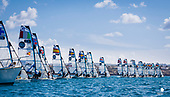 Mallorca Sailing Center 2019