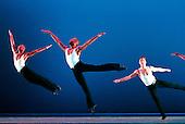 2015 - Spring Alvin Ailey