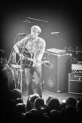 Death Cab For Cutie performs at The Independent - San Francisco, CA - 8/8/14
