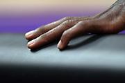 mani<br /> Nazionale Italiana Maschile Senior<br /> Eurobasket 2017 - Group Phase<br /> Ucraina Italia Ukraine Italy<br /> FIP 2017<br /> Tel Aviv, 02/09/2017<br /> Foto M.Ceretti / Ciamillo - Castoria