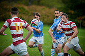 Vs Tufts 10-18-2013