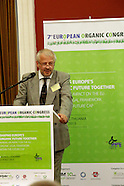 Ifoam 7th European Organic Congress, Vilnius 2.-4.7.2013