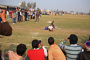 06 Feb 2016 - Kila Raipur - INDIA<br />