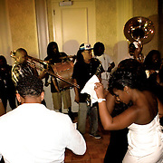 Mr. & Mrs. Thompson Renewal of Wedding Vows, New Orleans, July 7, 2012 Hilton International New Orleans Airport