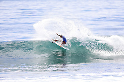 September 15, 2017 - Filipe Toledo of Brazil is the 2017 Hurley Pro Trestles CHAMPION after defeating current No.1 on the Jeep Leaderboard Jordy Smith of South Africa in the final at Trestles, CA, USA.  Toledo's win makes him the first competitor to win two events on the 2017 Championship Tour...Hurley Pro at Trestles 2017, California, USA - 15 Sep 2017 (Credit Image: © Rex Shutterstock via ZUMA Press)