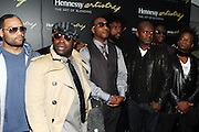 14 October 2010- New York, NY- The ROOTS at the The Hennessy Artistry Hale Event held at Cipriani Wall Street on October 14, 2010 in New York City. ..Hennessy Artistry 2010 wraps up in MYC, the last stop on the five-city tour of exclusive events featuring an eclectic mix of musical acts.