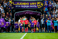 During match round 3 qualifications for UEFA Champions League between NK Maribor and FH Hafnarfjordur on 26th of July, 2017, Ljudski vrt, Maribor, Slovenia. Photo by Grega Valancic / Sportida