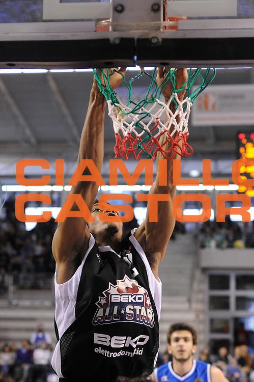 DESCRIZIONE : Ancona Beko All Star Game 2013-14 Beko All Star Team Italia Nazionale Maschile<br /> GIOCATORE : Jeff Brooks<br /> CATEGORIA : schiacciata<br /> SQUADRA : All Star Team Italia Nazionale Maschile<br /> EVENTO : All Star Game 2013-14<br /> GARA : Italia All Star Team<br /> DATA : 13/04/2014<br /> SPORT : Pallacanestro<br /> AUTORE : Agenzia Ciamillo-Castoria/C.De Massis<br /> Galleria : FIP Nazionali 2014<br /> Fotonotizia : Ancona Beko All Star Game 2013-14 Beko All Star Team Italia Nazionale Maschile<br /> Predefinita :