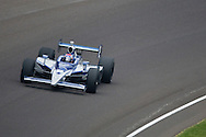 24 May 2009: 2 Raphael Matos at Indianapolis 500. Indianapolis Motor Speedway Indianapolis, Indiana.