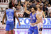 DESCRIZIONE : Campionato 2015/16 Giorgio Tesi Group Pistoia Banco di Sardegna Sassari<br /> GIOCATORE : Stipcevic Rok <br /> CATEGORIA : Schema<br /> SQUADRA : Banco di Sardegna Sassari<br /> EVENTO : LegaBasket Serie A Beko 2015/2016<br /> GARA : Giorgio Tesi Group Pistoia - Banco di Sardegna Sassari<br /> DATA : 24/04/2016<br /> SPORT : Pallacanestro <br /> AUTORE : Agenzia Ciamillo-Castoria/S.D'Errico<br /> Galleria : LegaBasket Serie A Beko 2015/2016<br /> Fotonotizia : Campionato 2015/16 Giorgio Tesi Group Pistoia - Banco di Sardegna Sassari<br /> Predefinita :