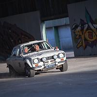 Car 66 Peter Naaktgeboren / Bart den Hartog