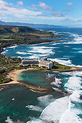 Turtle Bay, Resort, North Shore, Oahu, Hawaii