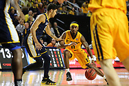 February 3, 2018 - Johnson City, Tennessee - Freedom Hall: ETSU guard Devontavius Payne (11)<br /> <br /> Image Credit: Dakota Hamilton/ETSU