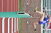 15295Track & Field 4-6-02: Photos:  John McGann