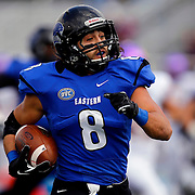 Eastern Illinois Football vs. Tennessee Tech - 11.02.2013