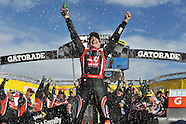 2014 Martinsville NASCAR Sprint Cup Series March