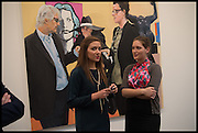 ALEXANDRA BRZEZICKA; CAT TURNER, Eric Fischl, Art Fair paintings. pv. Victoria Miro Fine art. Wharf Rd. London. 13 October 2014.
