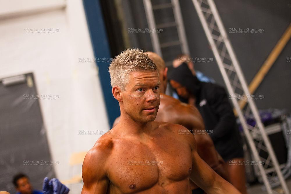 Norway Open - Olavshallen Trondheim, lørdag 29. september 2012..IFBB åpen amatørkonkurranse med følgende klasser:.Bikini Fitness (first time in Norway).Bodyfitness.Fitness.Athletic fitness.Classic Bodybuilding.Bodybuilding.Antall deltakere: 180