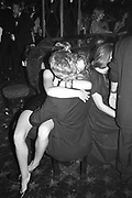 Gatecrasher Ball. Empire Rooms. Leicester Sq. London. 3 September 1987. -DO NOT ARCHIVE-© Copyright Photograph by Dafydd Jones. 248 Clapham Rd. London SW9 0PZ. Tel 0207 820 0771. www.dafjones.com.