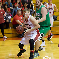 01-27-17 Green Forest Sr Boys vs Yellville