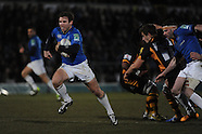 London Wasps v Leinster Rugby 050413