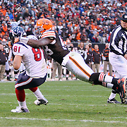 2007 Texans at Browns
