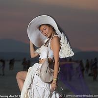 Burning Man 2013 Rivitalize Photo Shoot