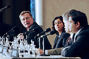 Institutional Investor Conferences presents the 3rd Annual India Investment Forum sponsored by Merrill Lynch on September 25-26, 2006 at the Waldorf=Astoria Hotel in New York, NY.