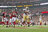 Falcons vs 49ers - NFC Championship Game 01-20-13